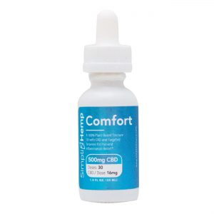 Comfort CBD Oil