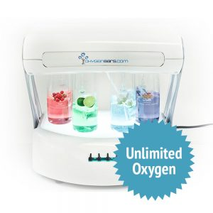 Unlimited Oxygen